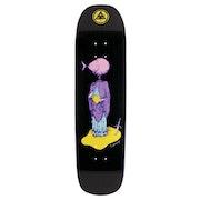 Welcome Light-headed - 8.6 Inch Stonecipher Skateboard Deck