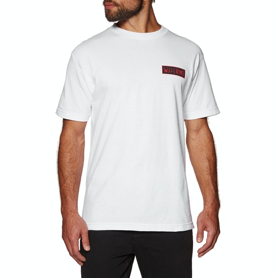 Welcome Balance Short Sleeve T-Shirt