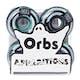 Welcome Apparitions Round 100a Swirls 52mm Skateboard Wheel