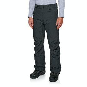 Rip Curl Base Snow Pant - Jet Black