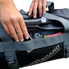 Overboard 60L Adventure Waterproof Duffle Bag