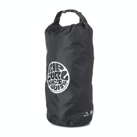 Rip Curl Small Wetsack Drybag - Black