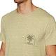 Rip Curl Hyeroback Short Sleeve T-Shirt