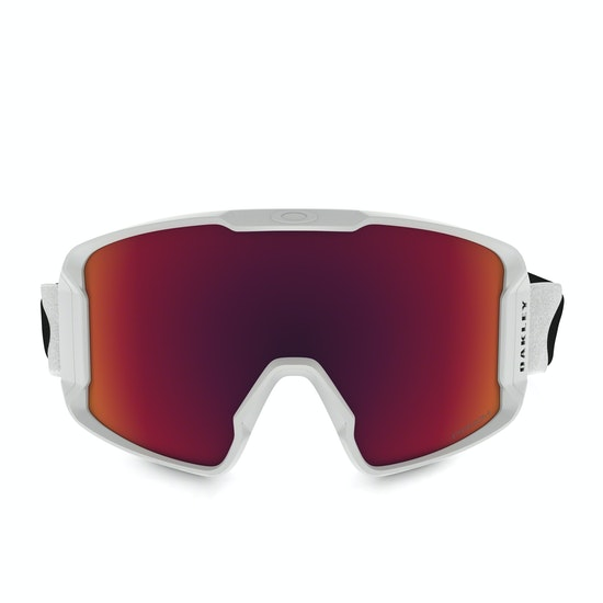 Oakley Line Miner Youth Kids Snow Goggles