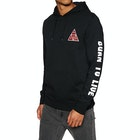 Huf Spitfire Triangle Pullover Hoody