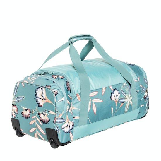 Roxy Distance Across Wheelie Ladies Duffle Bag