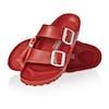 Sandálias Senhora Birkenstock Arizona EVA - Red