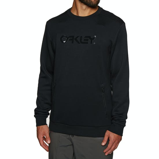 Oakley Crewneck Scuba Fleece Sweater