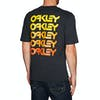 Oakley B1b Gradient Short Sleeve T-Shirt - Blackout