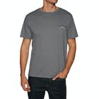 Passenger Clothing Treemendus Short Sleeve T-Shirt