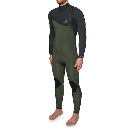 Rip Curl Flashbomb 5/3mm 2019 Zipperless Wetsuit