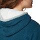 Gilet Femme Rip Curl Sunrise Zip Thru Lined Sweater