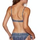 Roxy Sun Surf and Roxy Bandeau Bikini Top