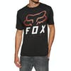 Fox Racing Heritage Forger Tech Short Sleeve T-Shirt - Black