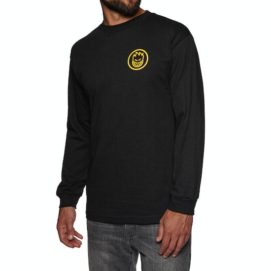 Spitfire Classic Swirl Long Sleeve T-Shirt