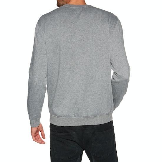 Santa Cruz Classic Dot Crew Sweater