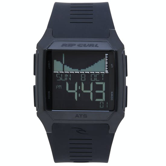 Rip Curl Rifles Ss Tide Midnight Watch