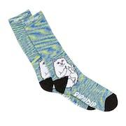 Rip N Dip Lord Nerm Socks
