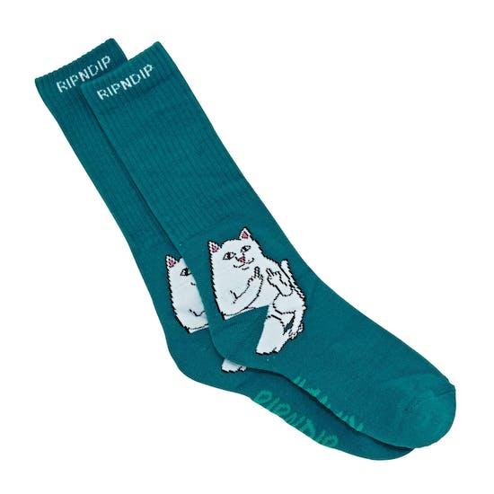 Rip N Dip Lord Nermal Socks