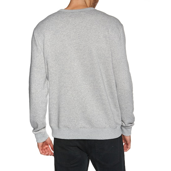 Brixton B-shield Crew Sweater