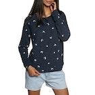 Roxy Night Is Young Shd Ladies Sweater