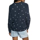 Roxy Night Is Young Shd Ladies Sweater