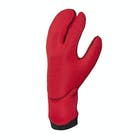 O Neill Psycho Tech 5mm Lobster Wetsuit Gloves