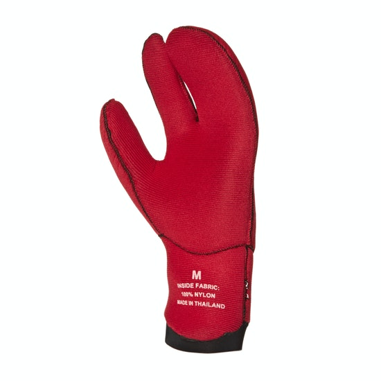 O'Neill Psycho Tech 5mm Lobster Wetsuit Gloves