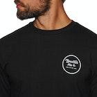 Brixton Wheeler II Standard Short Sleeve T-Shirt