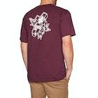 Brixton Cruz Standard Short Sleeve T-Shirt