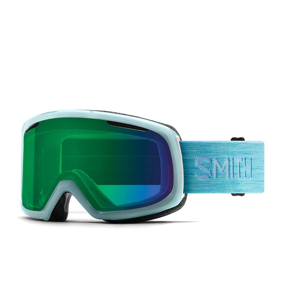 Smith Riot Womens Snow Goggles