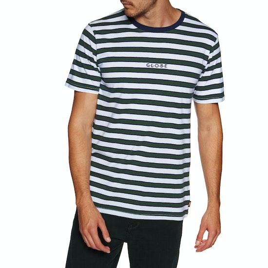 Globe Moonshine Logo Short Sleeve T-Shirt