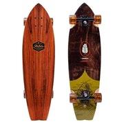 Arbor Sizzler Groundswell 31 Inch Cruiser
