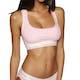 Calvin Klein Modern Cotton Rib Unlined Bralette Damen BH
