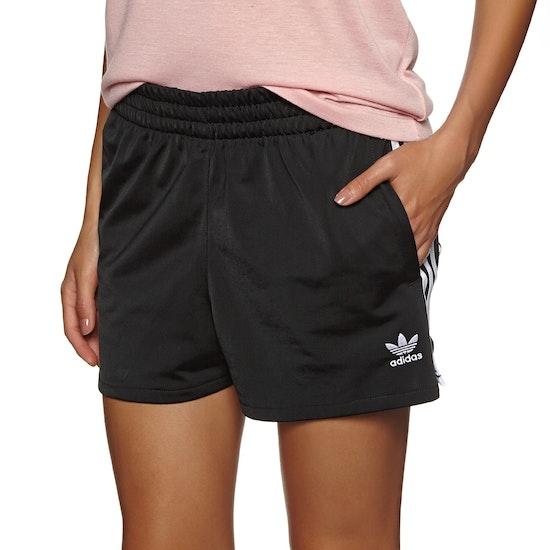 Adidas Originals 3 Stripes Womens Running Shorts