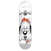 Prancha de Skate Almost Droopy Face Resin Prem Co