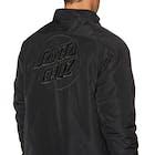 Santa Cruz Blackout Coach Jacket