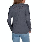 Roxy Mineral Ladies Long Sleeve T-Shirt