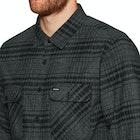 Brixton Archie Flannel Shirt