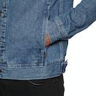 Globe Stalker Denim Jacket