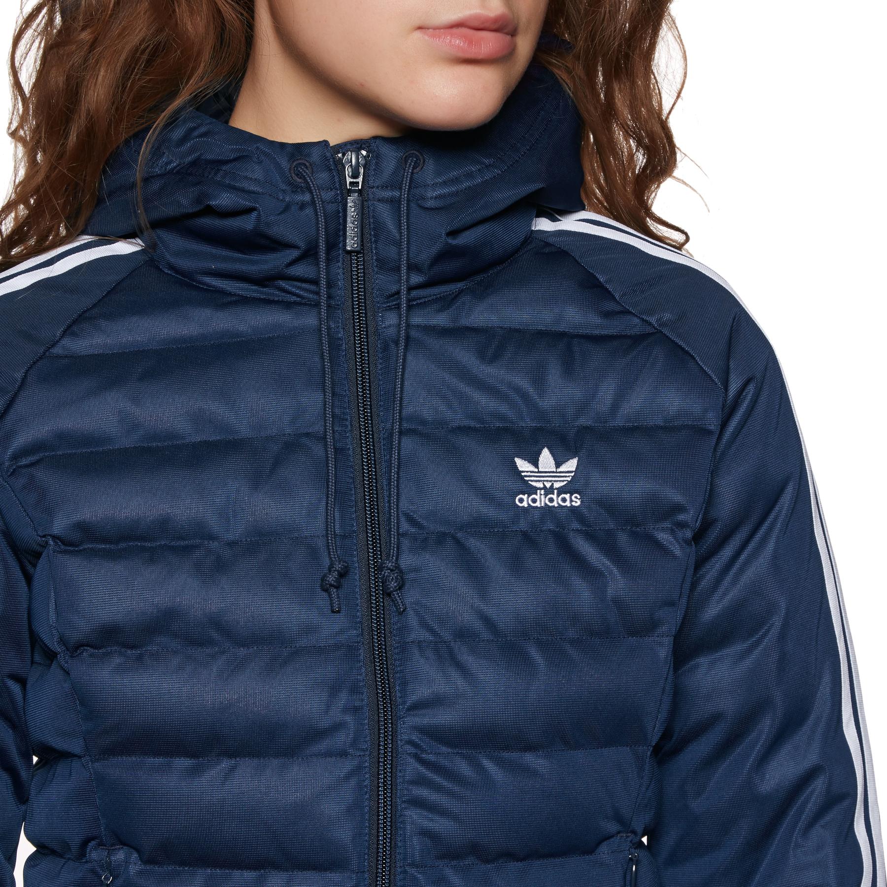 Adidas Originals Slim Damen Jacke | Kostenlose Lieferung