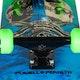 Powell Storm Skull & Sword 7.88 Inch Complete スケートボード