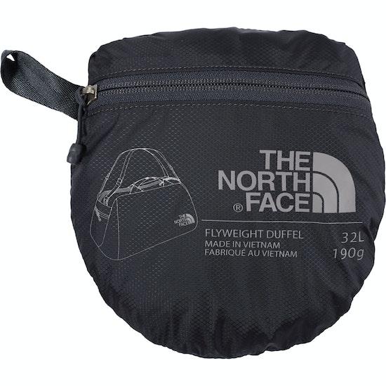 North Face Flyweight Duffle Bag