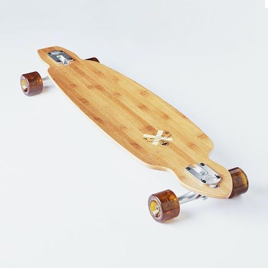 Arbor Mindstate Bamboo 37.5 Inch Longboard