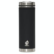 Mizu V7 w Steel Cap Flask