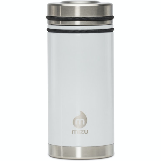Mizu V5 with Steel Lid Flask