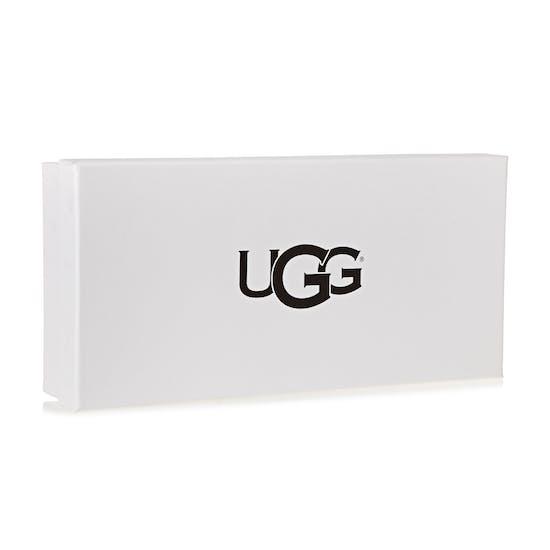 UGG Logo Womens Gloves