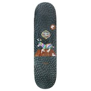 Magenta Panday Perceptions 8 Inch Skateboard Plank