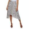 The Hidden Way Spirit Skirt - Floral Pattern