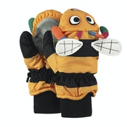 Barts Nylon 3d Kids Gloves